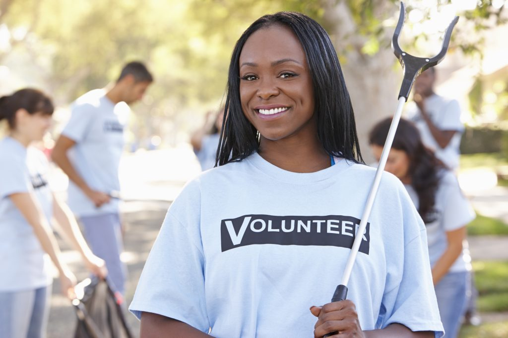 280 - the number of volunteers serving regularly with HospiVision ​